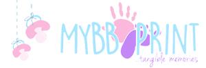 MybbPrint baba kéz láb lenyomatok szobrok